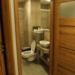 Sala konferencyjna Woronicza 12 Kraków - toaleta